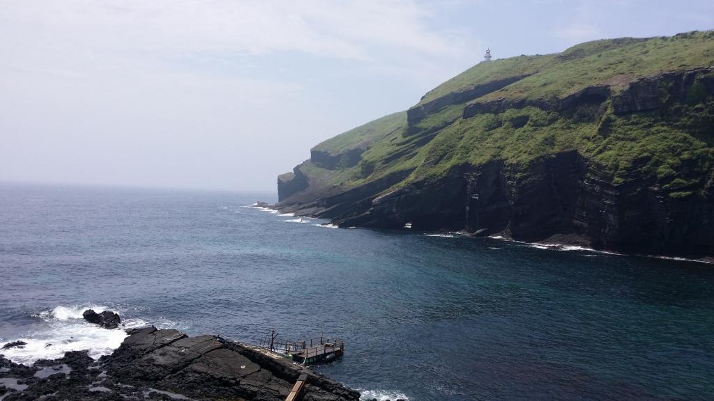 济州岛自由行攻略-济州东北部和牛岛